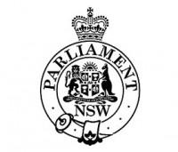 NSW Parliament Logo 2