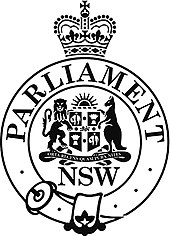 NSW Parliament Logo