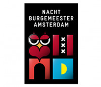 Stichting Nachtburgemeester Amsterdam-Logo 2