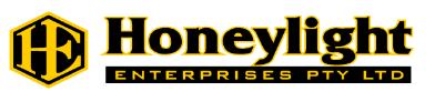 Honeylight Enterprises logo