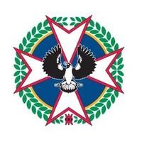 SA Ambulance Service Government of South Australia logo