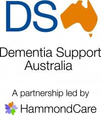 DSA Stacked Logo