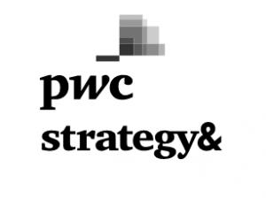 PwC Strategy& logo