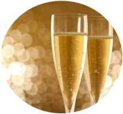 Champagne-Networking-Session