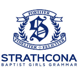 Strathcona Baptist Girls Grammar School