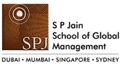 S P Jain School of Global