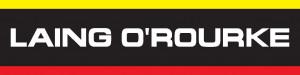 Laing O'Rouke logo