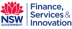 NSW Department of Finance, Services and Innovation