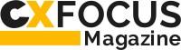 CXFocus Magazine logo