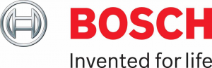 High Res Coloured PNG - Bosch Logo Invented for Life