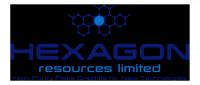 Hexagon Resources Logo