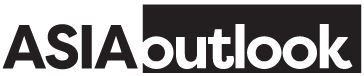 Asia Outlook's logo (website)